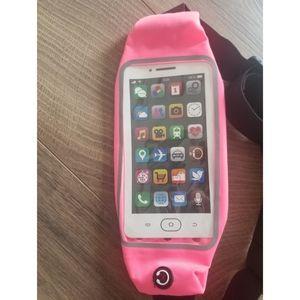 IPHONE ACTIVITY WAIST CLIP PHONE HOLDER FANNY PACK